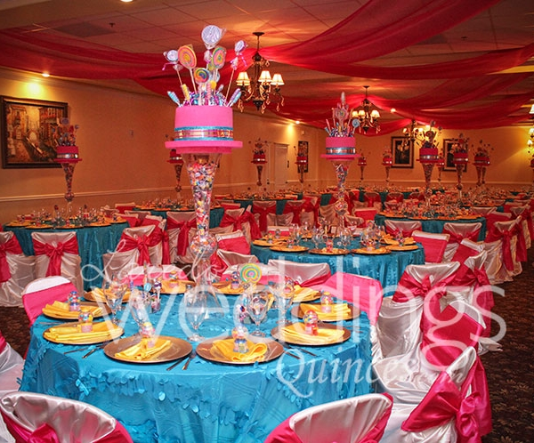 candyland quince laredo weddings and quinces