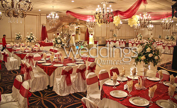 Real Weddings Pricing: Laredo Weddings And Quinces