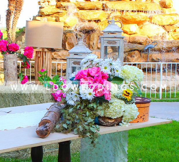Los Patios Laredo Weddings And Quinces