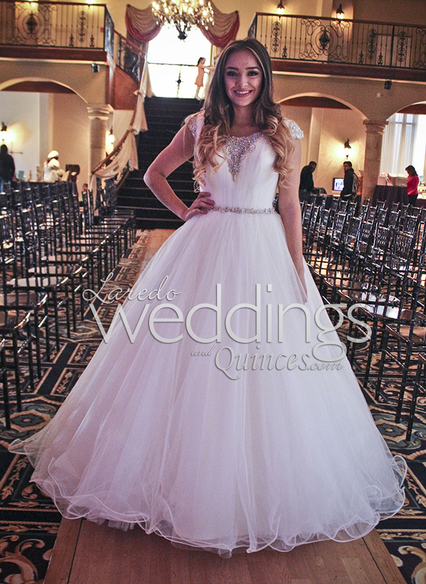 Paseo Real Ultimate Wedding & Quince Fashion show – Laredo ...