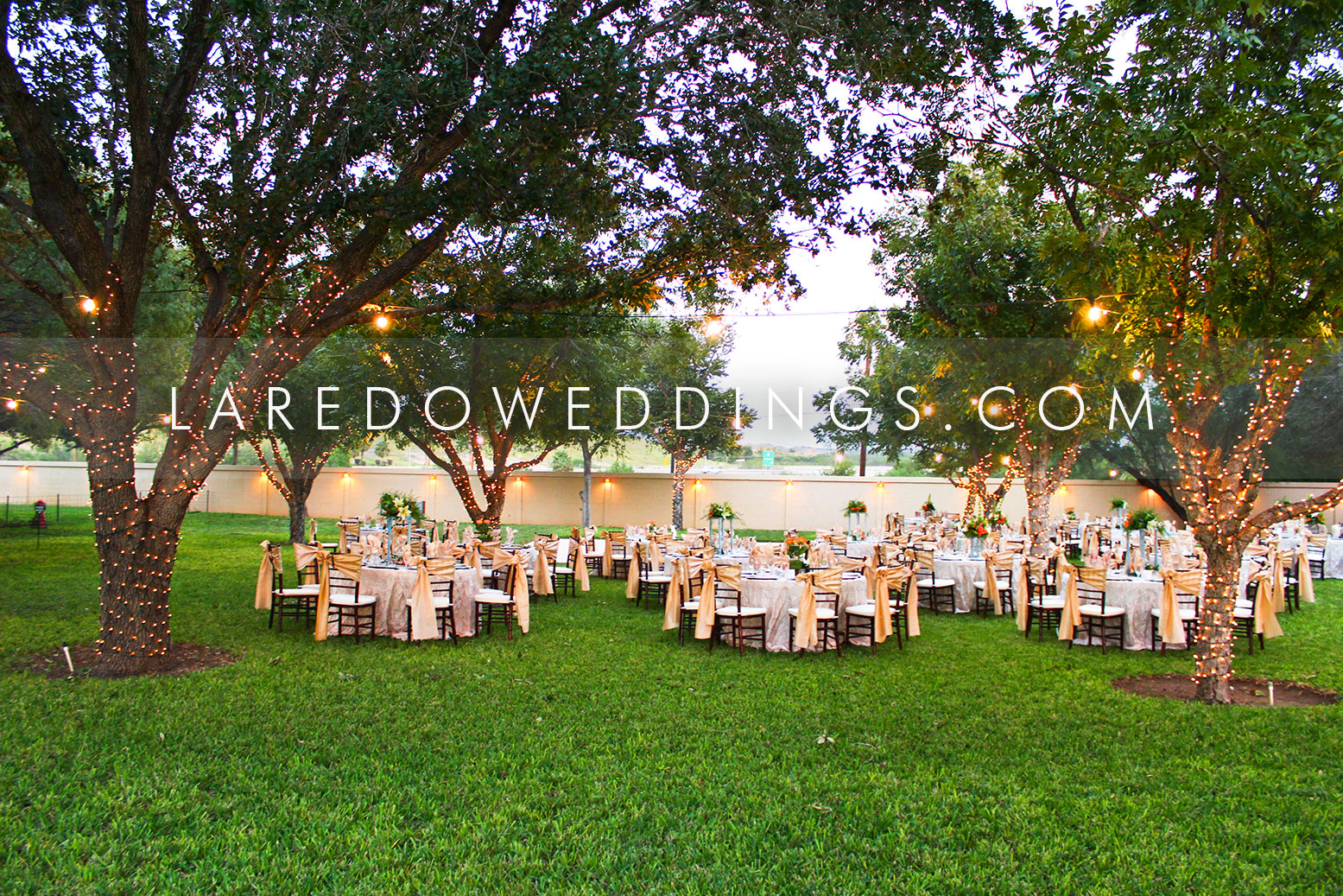 Country Chic at Los Patios – Laredo Weddings and Quinces