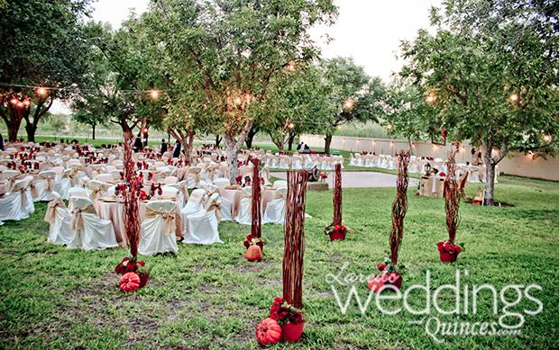 Los Patios Rustic Wedding – Laredo Weddings and Quinces