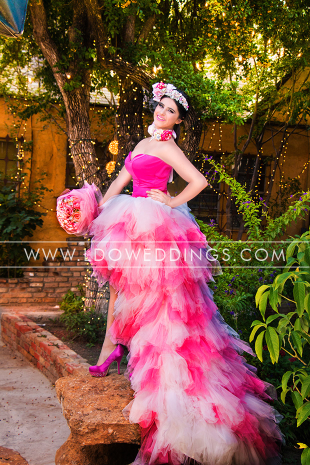 Quince At Secret Garden Laredo Weddings And Quinces