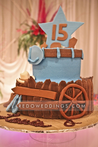 western theme � laredo weddings and quinces