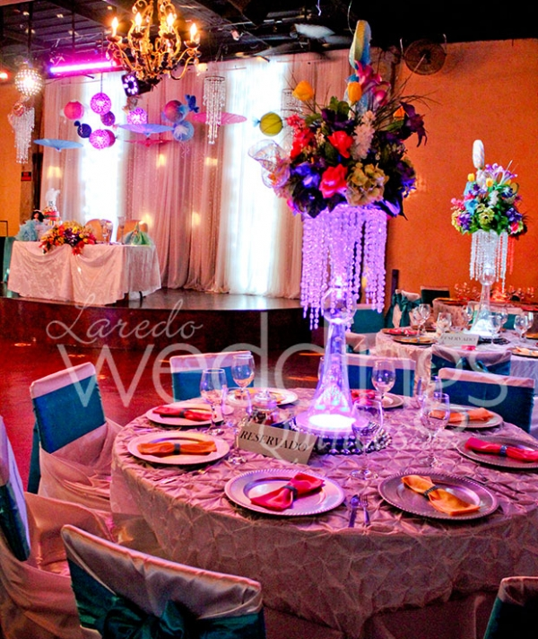 candyland quince at san rafael � laredo weddings and quinces