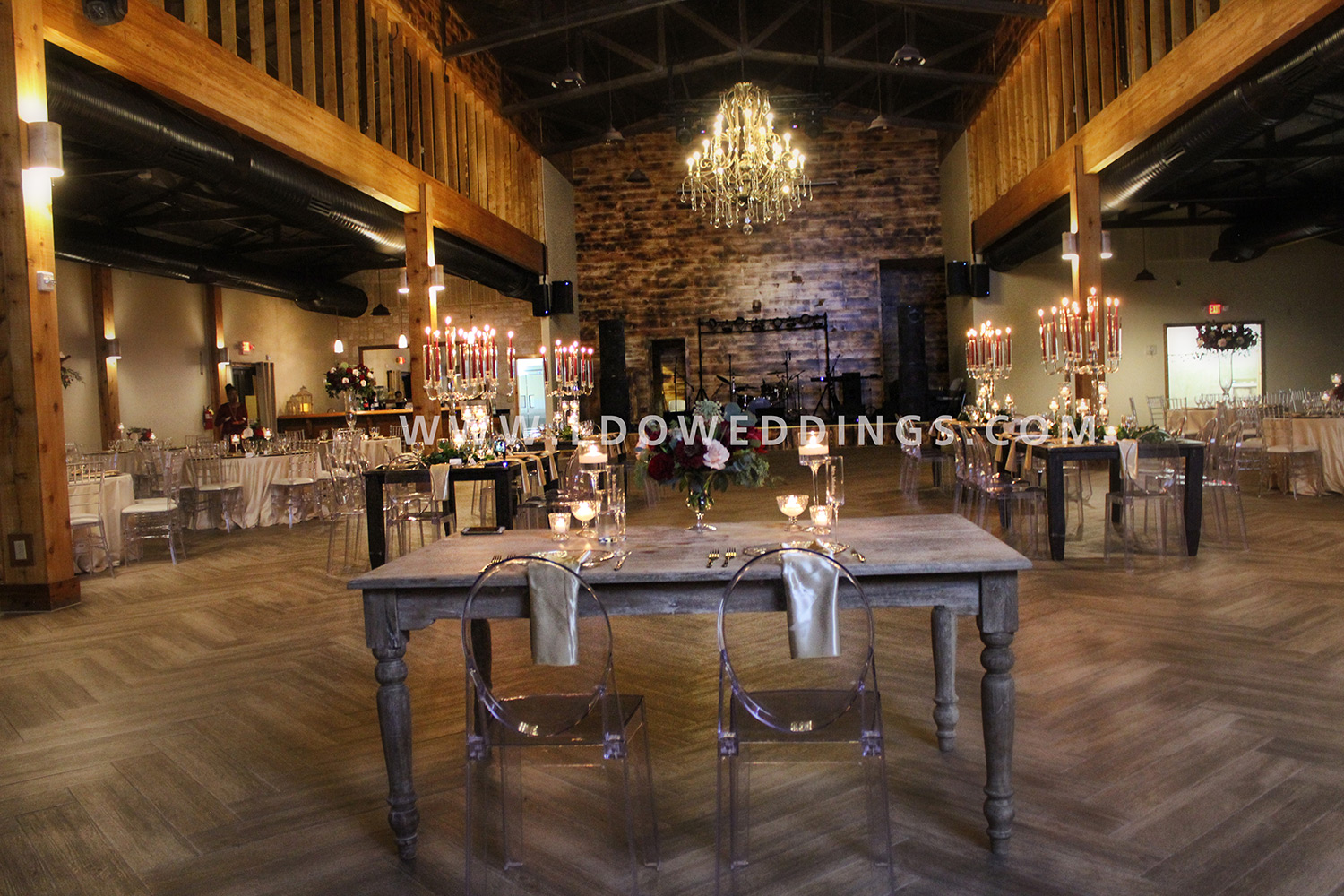 the barn � laredo weddings and quinces