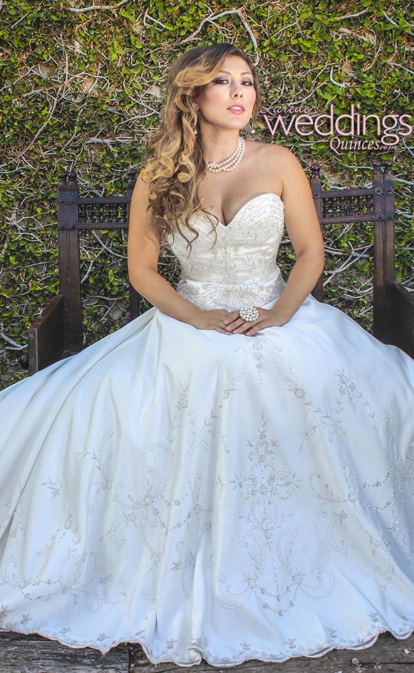 Shades Hair Studio – Laredo Weddings and Quinces