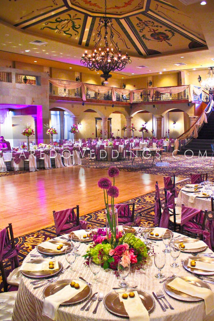paseo real � laredo weddings and quinces