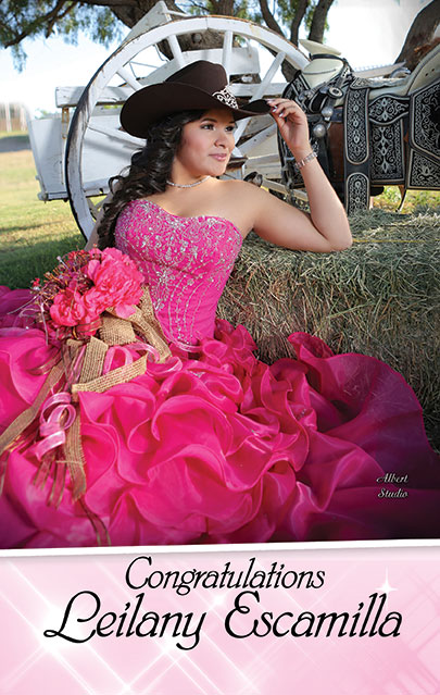 leilany laredo weddings and quinces