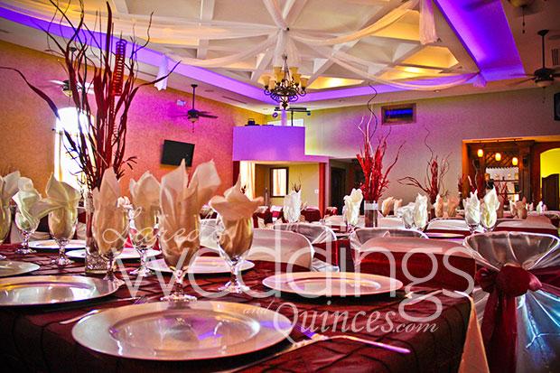 hacienda escondido � laredo weddings and quinces