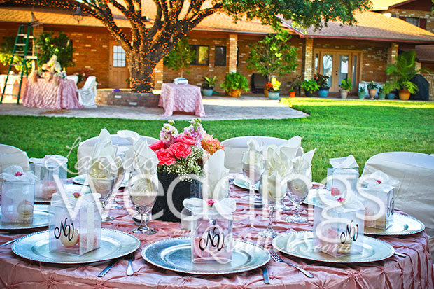 Superb Los Patios Wedding U2013... Pic Source
