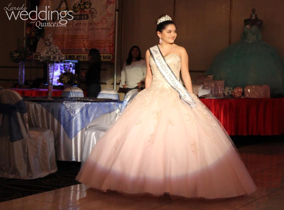 Magnolia\'s Receptions EXPO 2018 – Laredo Weddings and Quinces