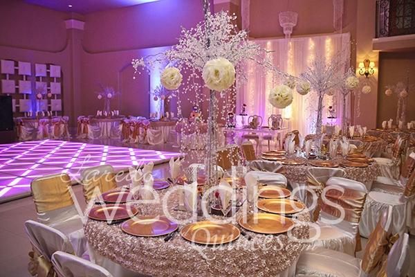 Ambassador Beauty And The Beast Laredo Weddings